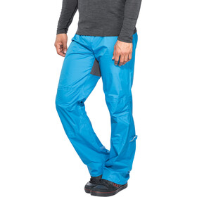 VAUDE Drop II Pantalon Homme, radiate blue